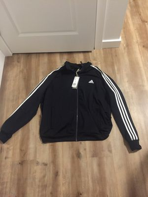 Adidas Track Jacket for Sale in Monroe, WA