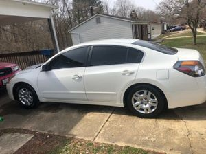 2011 Nissan Altima 2.5... Car only has one previous owner... Amount asking for is well under the bluebook value for Sale in Washington, DC