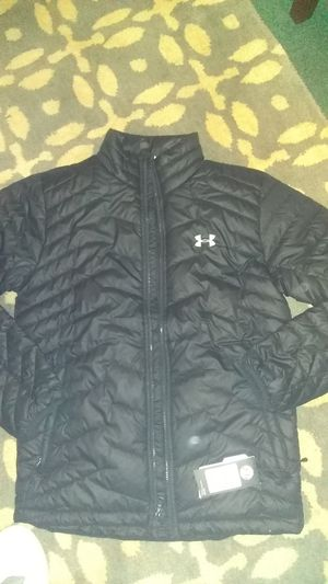 Under Armour Jacket for Sale in Henderson, CO