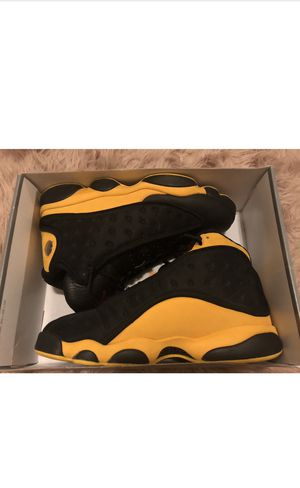 Size 13 Jordan 13 Carmelo Anthony Class of 2002 for Sale in Boston, MA