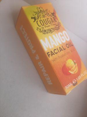Mango facial oil for Sale in Baxley, GA
