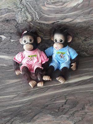 Ashoton drake monkey for Sale in Aventura, FL