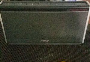 Bose speaker wireless with bluetooth for Sale in Nashville, TN