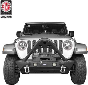 Jeep JL / Gladiator Front Bumper for Sale in Riverside, CA