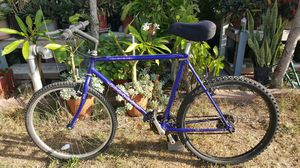 26 Blanchi Bike for Men good Condition $40 for Sale in Whittier, CA