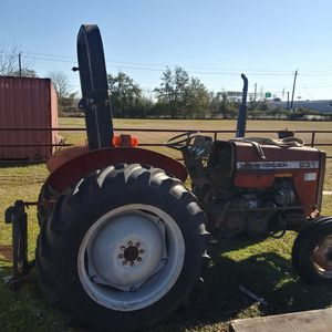 Tractor Forklifts for Sale in Houston, TX