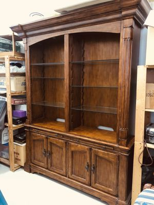 Book case, Display, wall unit for Sale in Riverside, CA