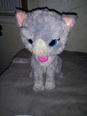 Furreal friends cat for Sale in Chino, CA