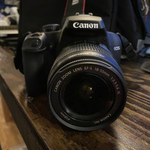 Canon Rebel Camera for Sale in Red Bank, NJ