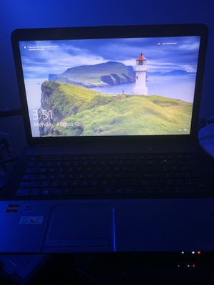 Toshiba laptop for Sale in Decatur, GA