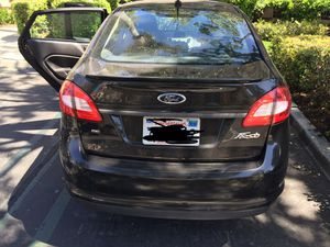 2013 Ford Fiesta for Sale in Irvine, CA