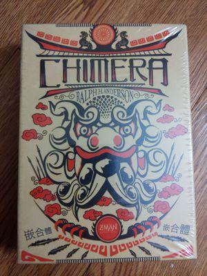 Chimera Board Game for Sale in Phoenix, AZ