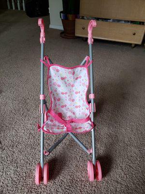 Doll Stroller for Sale in East Wenatchee, WA