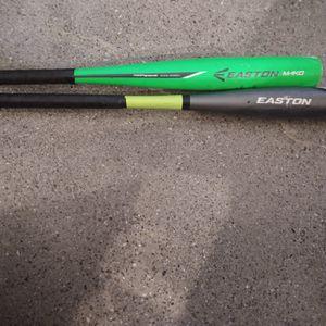 Kids Easton baseball bats for Sale in Union City, CA