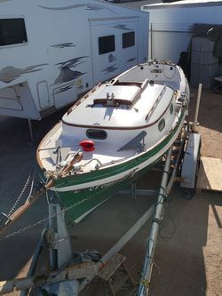 Rare Pearson Packet Sailboat for Sale in Chandler,  AZ