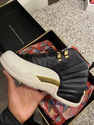 Jordan 12 Chinese New Year 2019 for Sale in Kissimmee, FL