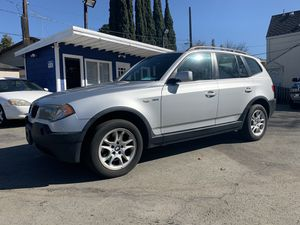 Bmw x3 for Sale in San Leandro, CA