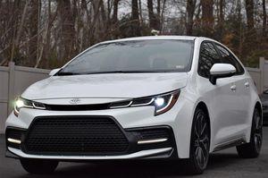 2020 Toyota Corolla for Sale in Fredericksburg, VA