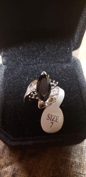 Black Topaz 10kt filled for Sale in Farmville, VA
