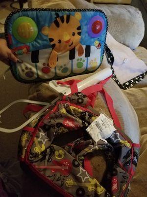 Baby Door swing & Crib toy for Sale in Austin, TX