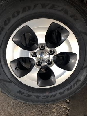 "18"" wrangler stocks for Sale in Houston, TX"