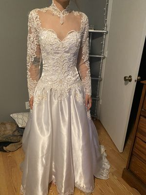 Nino Balducci wedding dress for Sale in Lutz, FL