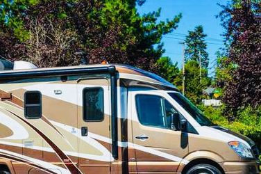 The Best 2012 ITASCA NAVION MERCEDES SPRINTER for Sale in Lowell,  MA
