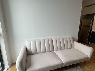 Love Seat Sleeper Sofa for Sale in Brooklyn,  NY