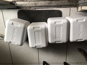 Propak Styrofoam mini coolers for Sale in Tamarac, FL