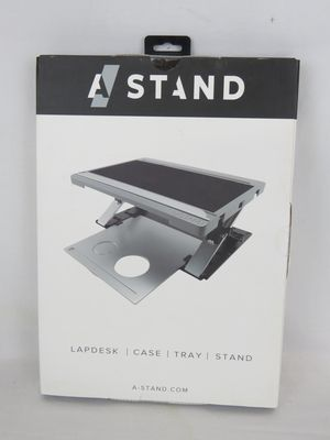NIB Adaptive Origins A/Stand Laptop Desk/Case/Tray/Stand for Sale in Belmar, NJ