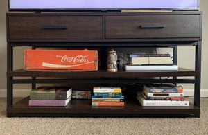 "48"" Threshold Mixed Material TV Stand for Sale in Atlanta, GA"