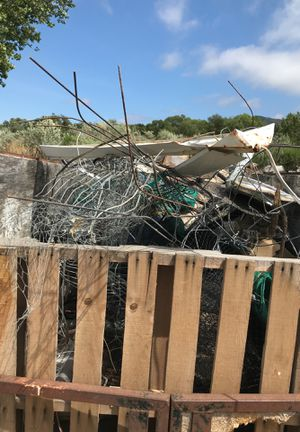 Free scrap metal for Sale in Buellton, CA
