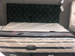 King Size Mattress Only On Sale With Free Local Delivery for Sale in Orlando, FL