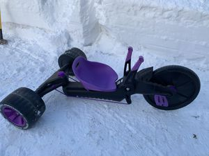 Green machine 3 wheeler for Sale in Calumet, MI