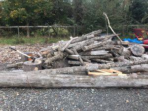 Fire wood for Sale in Buckley, WA