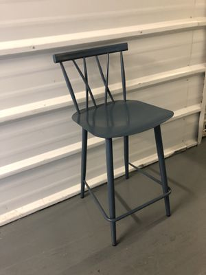 Bar Stool (metal) for Sale in Dallas, TX