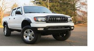 First.owner 2001 Toyota Tacoma SR5 Crew Cab.Firm Price. 4WDWheels for Sale in Washington, DC
