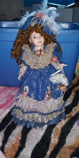 From The Really Old Porcelain Dolls for Sale in McRae-Helena, GA