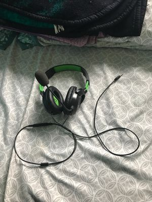 Turtle Beach Gaming Headset for Sale in Huntington Park, CA