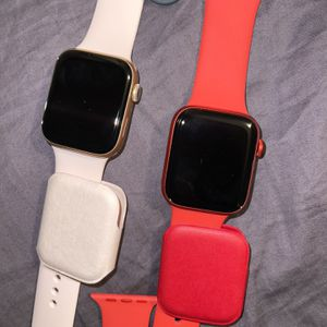 Apple Watch Series 6 44mm for Sale in Chino, CA
