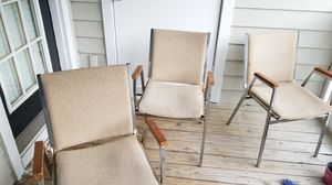 Patio chairs - 4 for Sale in Franklin, TN