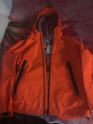 Both sex they can wear. New brand super Dry. Water proof jacket by$ 80.00 for Sale in Alexandria, VA