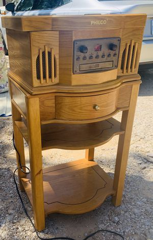 Record player for Sale in Arlington, TX