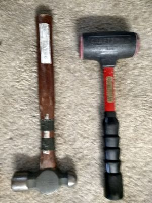 Hammer and mallet for Sale in Seattle, WA