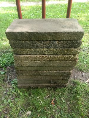 Patio blocks for Sale in Tiverton, RI