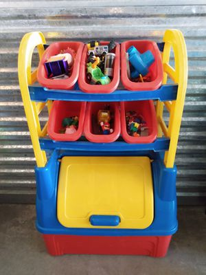 Toy Storage for Sale in Gilbert, AZ