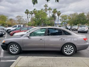 Hyundai Azera Limited 2007 for Sale in Los Angeles, CA