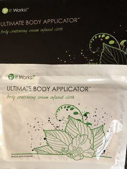 It Works Ultimate Body Applicator for Sale in Lakewood, OH
