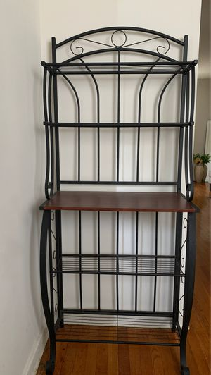 Baker's Rack for Sale in Dobbs Ferry, NY
