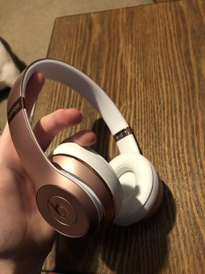 Solo3 wireless Beats for Sale in Pittsburgh, PA